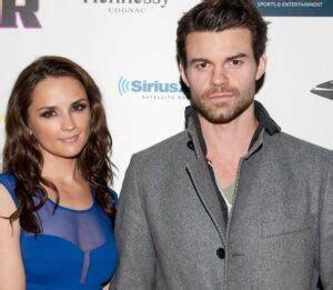 Daniel Gillies Bio - Affair, Married, Wife, Net Worth ...