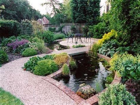 diseno de jardines parques  jardines modernos  pequenos