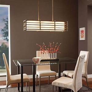 The Perfect Dining Room Light Fixtures