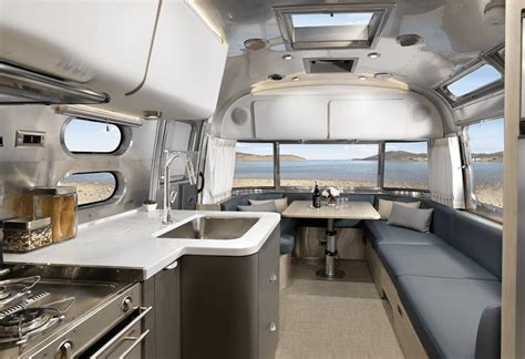 introducing     foot airstream globetrotter