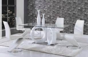 sale 1149 00 d9002 white dining room set dining sets