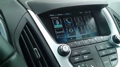 Chevrolet Problems by Chevy Equinox 2012 Radio Problem