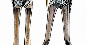 Versace Sketches for Lady Gaga | SKETCHES | Pinterest ...