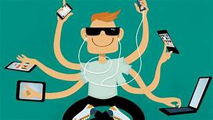 Teens spend 9 hours a day using media, report says - CNN.com
