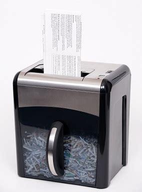 broyeur papier bureau le destructeur de papier matériel pour bureau