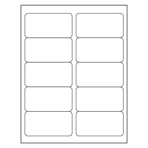 adhesive shipping labels  sheets