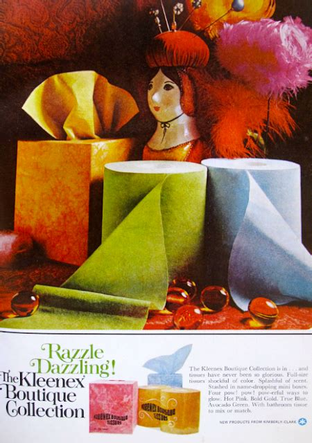 Colored Bathroom Tissue by Cheerful Thrifty Door Colored Bathroom Tissue