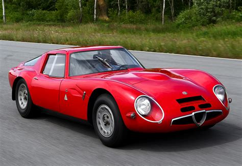 Alfa Romeo Tz2 by 1965 Alfa Romeo Giulia Tz2 Specifications Photo Price