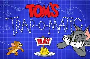Free Online Tom and Jerry Games - Tom and Jerry Free Games