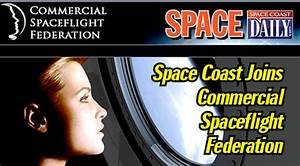 Commercial Spaceflight Federation Welcomes New Members