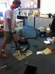 Installing floor safe in concrete floor matttroy for How to install a floor safe in concrete