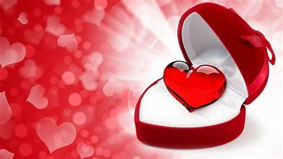 Heart Valentine Screensaver Wallpapers Sweetheart Phone Marriage