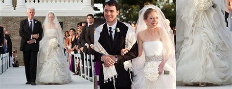 Chelsea Clinton Wedding Dress Archives