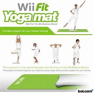 Bolcom Wii Fit Yoga Mathori Games