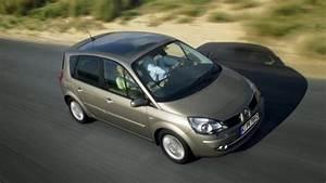 Familien-van Als Gebrauchter  Renault Sc U00e9nic