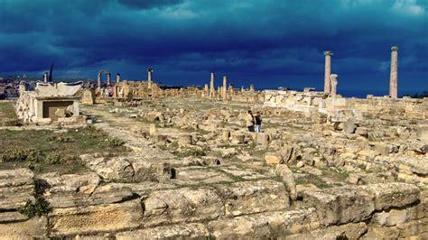 Galerie de photos - Cyrene