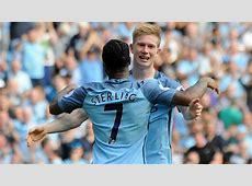 Everton v Man City Team news and tactics Manchester City FC