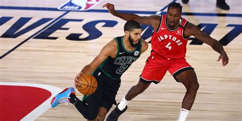 Celtics beat Raptors, take 3-2 series lead