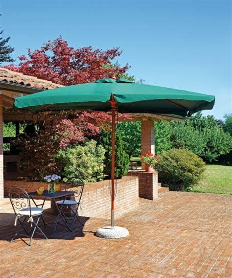 ombrelloni per terrazzi ombrelloni terrazzi giardini foggia