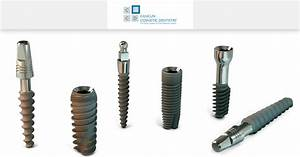 Types of Dental Implants in Cancun Cosmetic Dentistry!