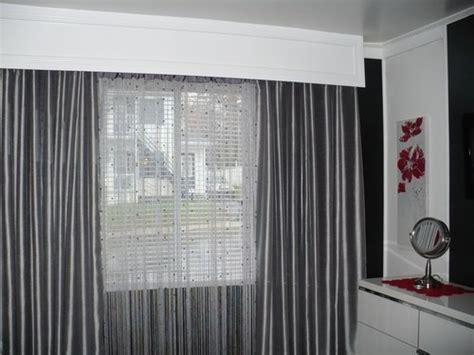 rideau chambre a coucher 28 images rideau bb garon