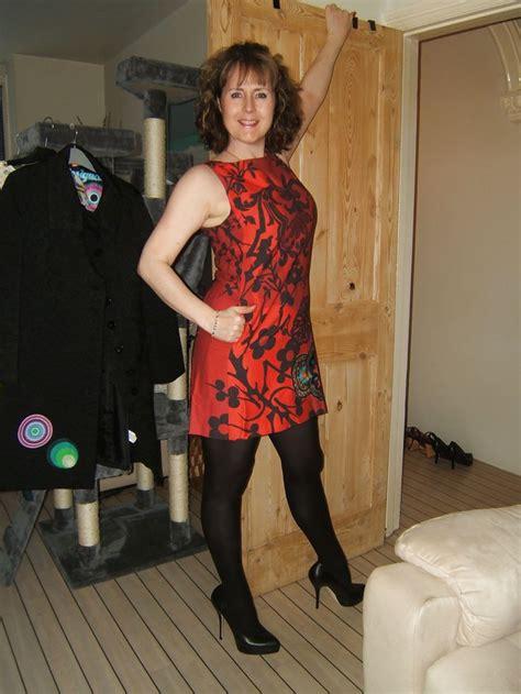 De bästa Christina UK bilderna på Pinterest Hot heels Julstrumpor och Latex