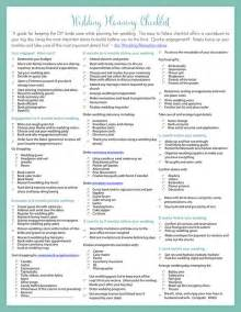 cheap wedding reception ideas best 25 wedding checklist printable ideas on