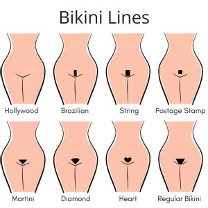 bikini waxing dallas tx  full wax styles