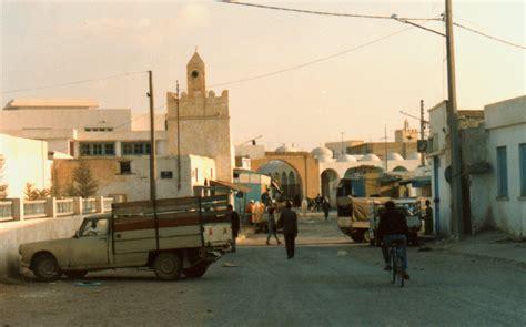 tunisia travel pictures hammamet tozeur carthage