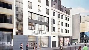 Auberge De Jeunesse De Liège : charleroi la future auberge de jeunesse ouvrira ses ~ Zukunftsfamilie.com Idées de Décoration
