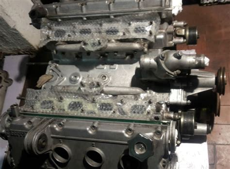 308 Engine For Sale by 308 Qv Engine Block No Cams Condition For