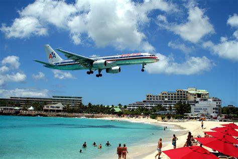 Philipsburg St Maarten Worlds Best Beach Towns