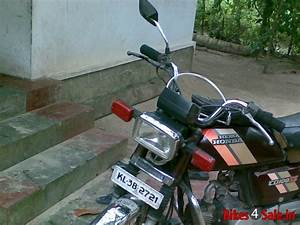 Hero Honda Cd 100 Ss  Pics  Specs And List Of Seriess By Year