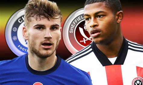 Chelsea vs Sheffield United LIVE: Confirmed team news and ...