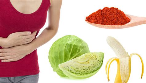 ways  treat  stomach ulcer naturally