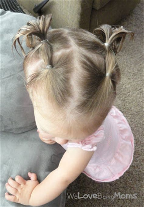 love  moms toddler hairstyles