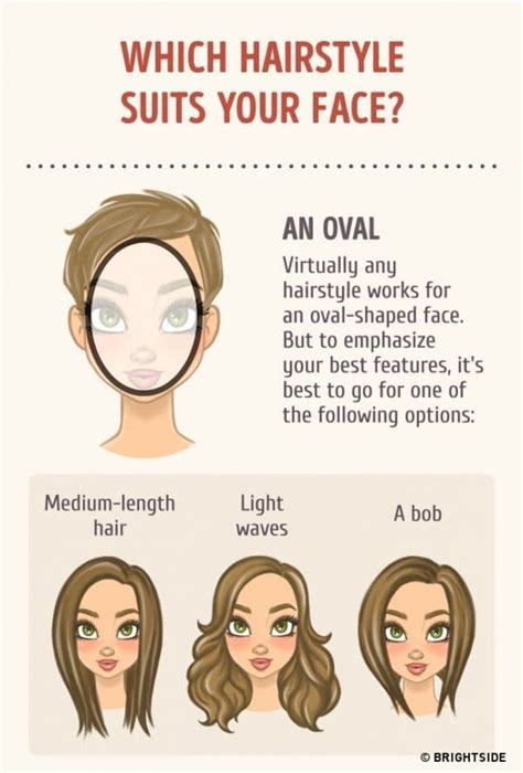 choose   hairstyle   fit perfect