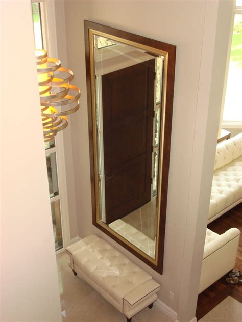 foyer mirrors framed mirrors calgary framed mirrors framed mirrors doors