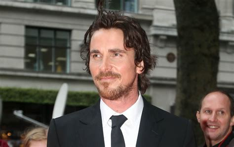 Christian Bale Seen Dick Cheney First Vice Trailer