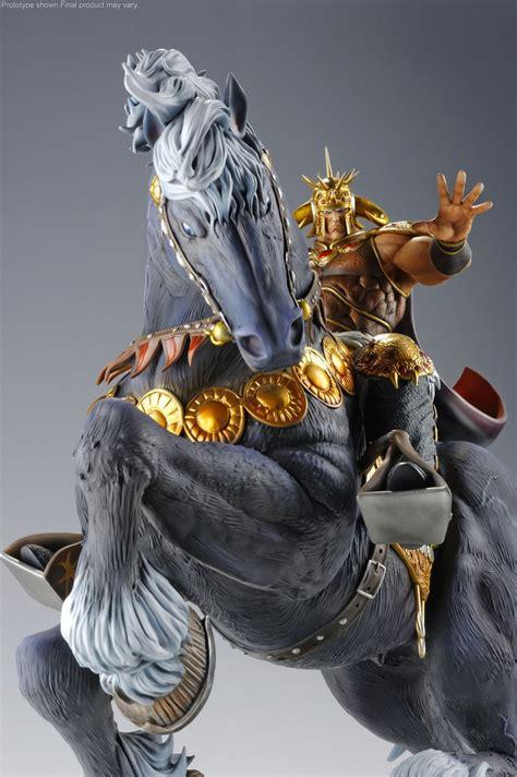 azzarhi high quality statue project page