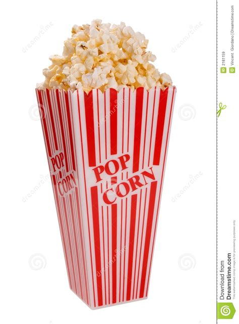 popcorn container clipart clipart suggest