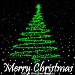 kumpulan gambar gift pohon natal cahkenongo