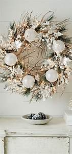 75, Awesome, Christmas, Wreaths, Ideas, For, All, Types, Of, D, U00e9cor