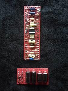 Metroamp Custom Ptp Marshall  U0026 39 67     U0026 39 68 Spec 100 Super Lead