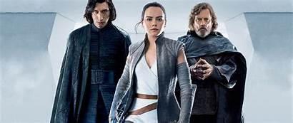 Wars Star Luke Skywalker Ren Kylo Jedi