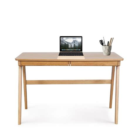bureau informatique en bois cambridge par drawer fr