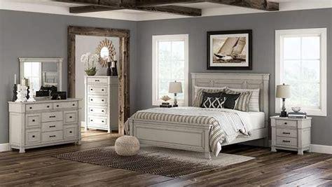 jennily  piece queen panel bedroom ashley homestore