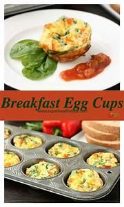 17 Best ideas about Meal Prep Breakfast on Pinterest