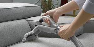 Nettoyeur Vapeur Canapé : comment nettoyer le canap darty vous ~ Premium-room.com Idées de Décoration