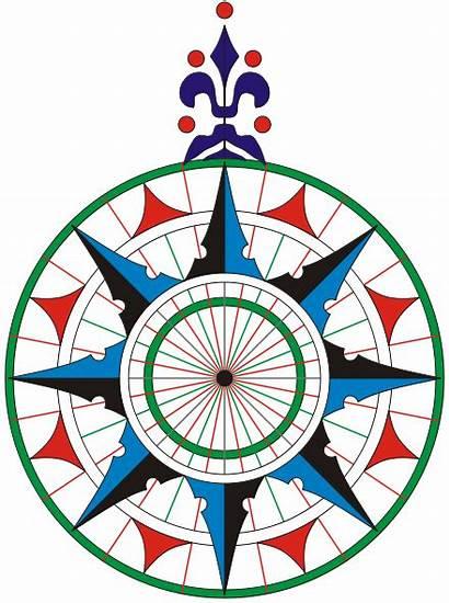 Rose Compass Describe Wikipedia Jack